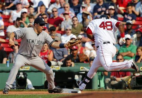 New York Yankees vs. Boston Red Sox - 8/4/15 MLB Pick ...