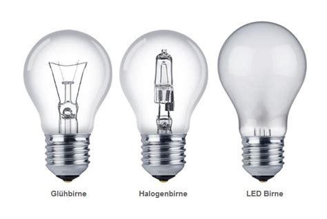 Lichthelligkeit: Welche Halogenlampe ist durch welche LED
