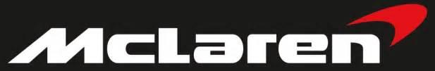 Mclaren Logo Mclaren logo  Mclaren Logo Wallpaper