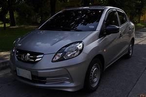Honda Brive : honda brio 2015 car for sale metro manila philippines ~ Gottalentnigeria.com Avis de Voitures