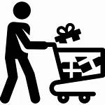 Shopping Icon Icons Flaticon Svg Fill