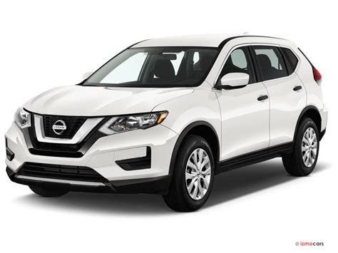 nissan rogue prices  deals  news world report