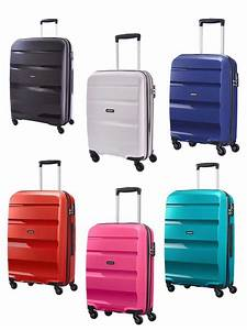American tourister 55cm bon air spinner price in india