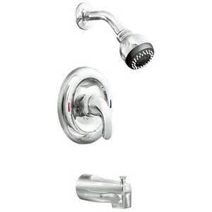 adler 1 handle tub and shower faucet rona