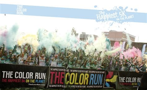 color run ohio fitness friday the color run is coming to cincy 8 2 14