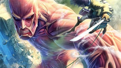 shingeki  kyojin wallpapers gratis imagenes