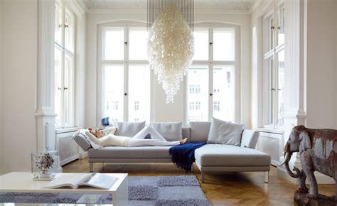 Wohnzimmer Modern Einrichten by Modernes Wohnzimmer Raumideen Org
