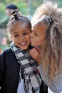 683 Best Images About Natural Hair For Black Kids On