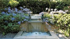 Cascading, Water, Feature