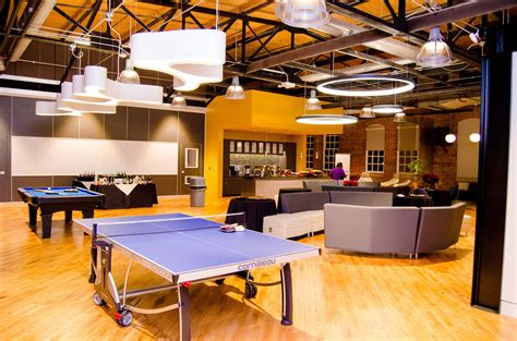 When you use the shop durham card you are making an impact right here in the durham community. Innovate NC At the BullPen in Durham - Pool Table / Table Tennis - Open Business Space ...