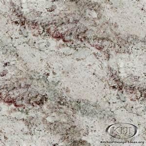 Alaska Granite - Kitchen Countertop Ideas