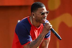 Nelly's Alleged Rape Victim Says He's Trying to Intimidate Her