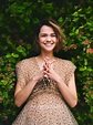 Maia Mitchell - Photoshoot for InStyle June 2019 • CelebMafia