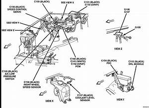 1996 Jeep Grand Cherokee Has A Stalling Problem Changed
