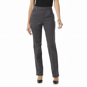 Gloria Vanderbilt Women's Slimming Amanda Jeans | Shop ...