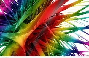HD Wallpapers Colorful Abstract Desktop Backgrounds | Full ...