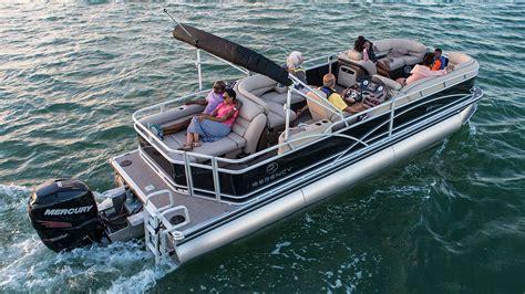 Regency Boats by Regency Boats 2015 254 Dl3 Luxury Pontoon Boat