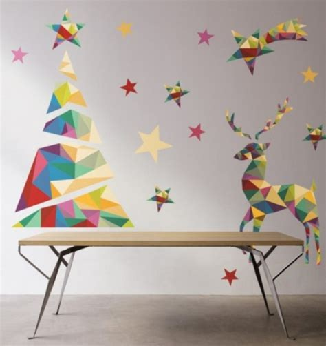 Trends Weihnachten 2015 by Pixers Tree Mosaic