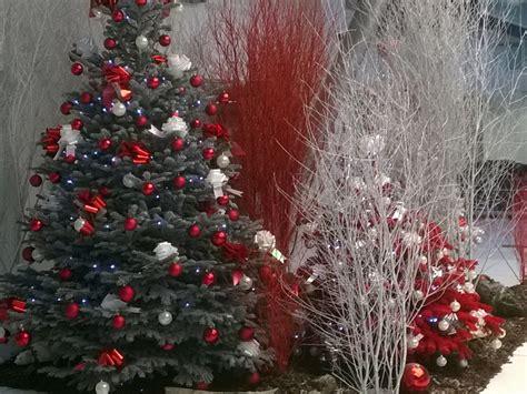 Décoration Noël  Jardins De L'orangerie