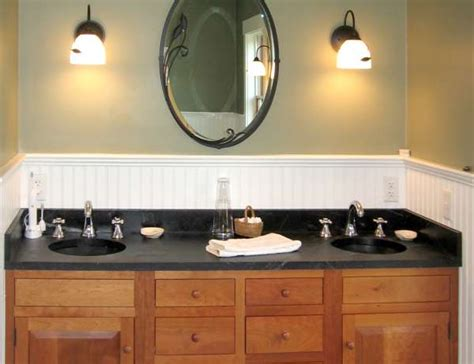 Is Soapstone Soft by Soapstone Sinks Are Equally At Home In Country Farmhouses