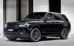 2013 Range Rover Vogue Se Black Design Pack  Au
