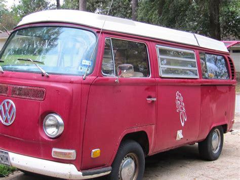 volkswagen westfalia cer 1971 vw westfalia cer van vw bus