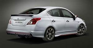 Facelifted Nissan Almera Gets Nismo Version In Malaysia