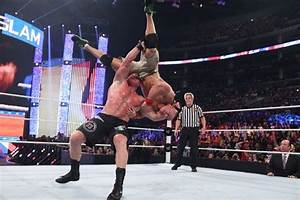WWE SummerSlam 2014 pictures | Newsday
