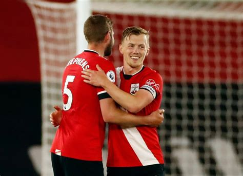 Ward-Prowse was superb in win vs Palace | FootballFanCast.com