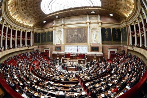 si e de l assembl nationale l 39 assemblée nationale vote une quot tax quot à la française