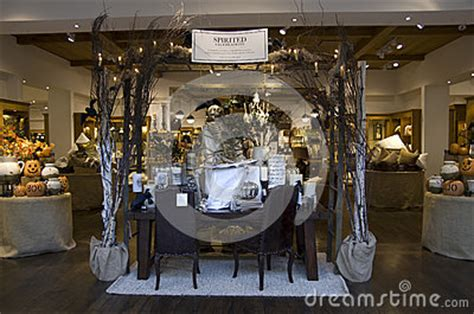 home furniture  decor store royalty  stock