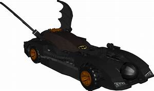 Lego Batman Batmobile : batmobile lego batman wiki fandom powered by wikia ~ Nature-et-papiers.com Idées de Décoration