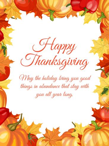happy thanksgiving  messages  sayings