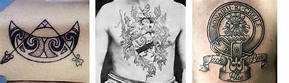 Tattoo Tattoos Celtic Kilts
