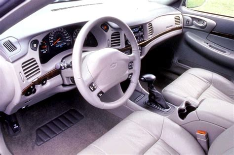 how much are ls 2000 05 chevrolet impala consumer guide auto