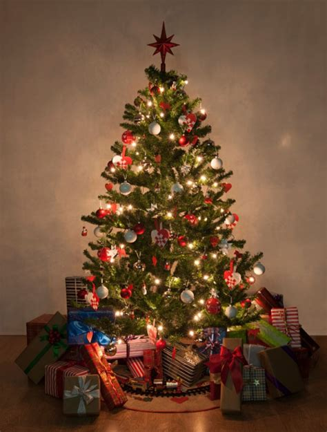 best artificial christmas tree uk best artificial trees goodtoknow