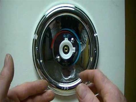 repairreplace  leaky moen cartridge   single