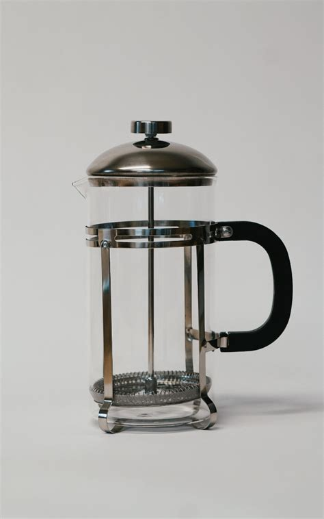 1 lb produces 5.3 liters of coffee. French Press - Camano Island Coffee