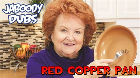 red copper pan dub