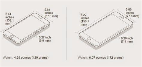 iphone 6 dimensions 7 3 vs 6 6 specs 2014 autos post