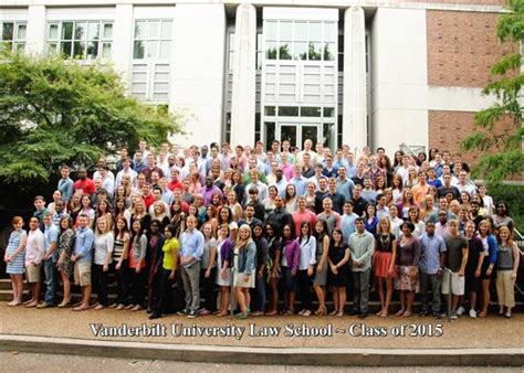 Class Of 2015 Profile  Prospective Students  Law School