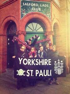 Pursue Other Opportunities How A German Football Club Inspired Fans In Yorkshire To