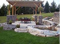nice simple patio design ideas Simple Backyard Patio Ideas | Marceladick.com