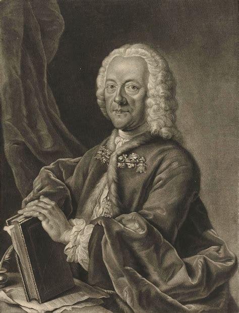 Georg Philipp Telemann Wikipedie