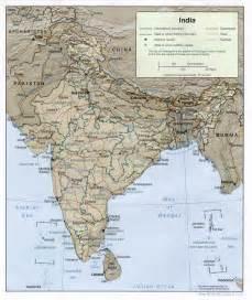 India - Maps India
