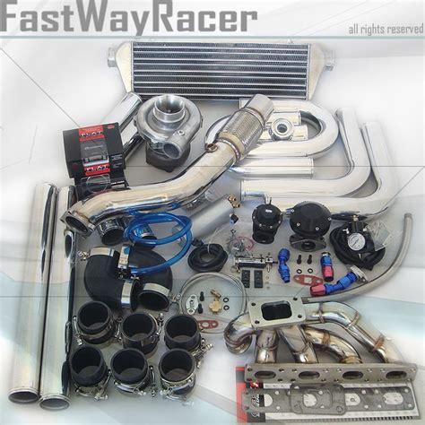 Bmw Turbo Kits by Bmw 318i 318ic 318is E36 L4 M42 2d T3 T4 Turbo Kit T3
