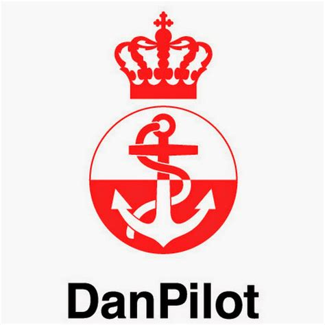 Danpilot's logo