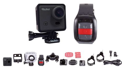 rollei actioncam   guenstige full hd actioncams