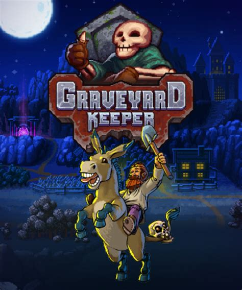 graveyard keeper game