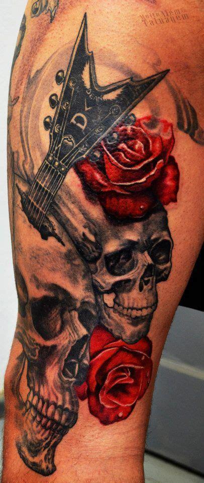 skulls roses  flying  tattoo tattoos    tattoos rose tattoos tattoos